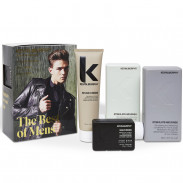 Kevin.Murphy The Best Of Mens Kit Set