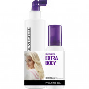 """Paul Mitchell Extra Body """"Get the Look Kit"""""""
