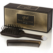 ghd Travel Brush & Comb Geschenkset