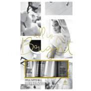 Paul Mitchell Forever Blonde - All Is Bright Geschenkset