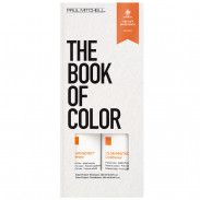 Paul Mitchell The Book Of Color