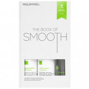Paul Mitchell The Book Of Smooth