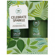 Paul Mitchell Tea Tree Special Geschenkduo