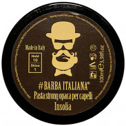 Barba Italiana Insolia strong matt Paste 100 ml