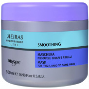 Dikson Keiras Smoothing Mask 500 ml