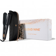 Cloud Nine Roségold Wide Iron