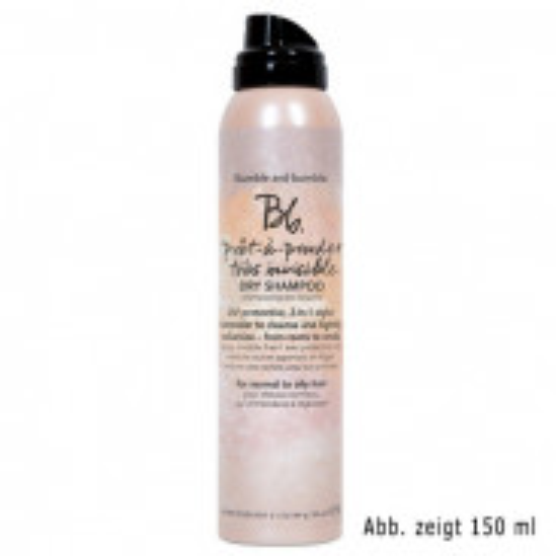 Bumble and bumble Prêt-à-Powder très invisible Dry Shampoo 40 ml