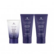 Alterna Caviar Replenishing Moisture Consumer Trial Kit