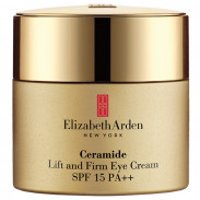 Elizabeth Arden Ceramide Lift & Firm Eye Cream SPF 15 15 ml