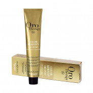 Fanola Oro Puro Keratin Color violett 100 ml