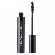Korres Volcanic Minerals Drama Volume Mascara - 02 Plum Brown 11 ml