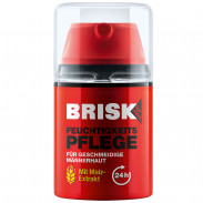 BRISK Gesicht Fluid Spender 50 ml