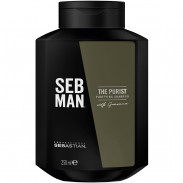 SEB MAN The Purist Shampoo 250 ml