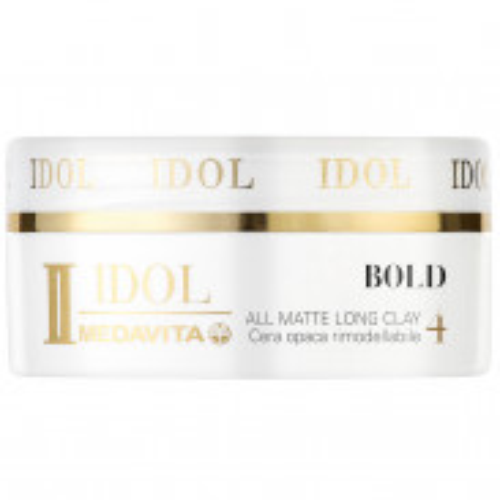 Medavita IDOL Bold All Matte Long Clay 100 ml