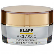 Klapp Cosmetics A Classic Eye Care Cream 15 ml
