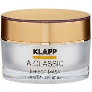 Klapp Cosmetics A Classic Effect Mask 50 ml