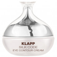 Klapp Cosmetics Silk Code Eye Contour Cream 20 ml