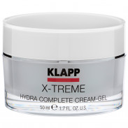 Klapp Cosmetics X-Treme Hydra Complete Cream-Gel 50 ml