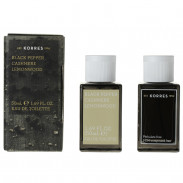 Korres Black Pepper Cashmere Lemon Wood Eau de Toilette 50 ml