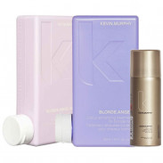 Kevin.Murphy Blonde.Angel Trio