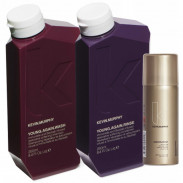 Kevin.Murphy Young.Again Trio