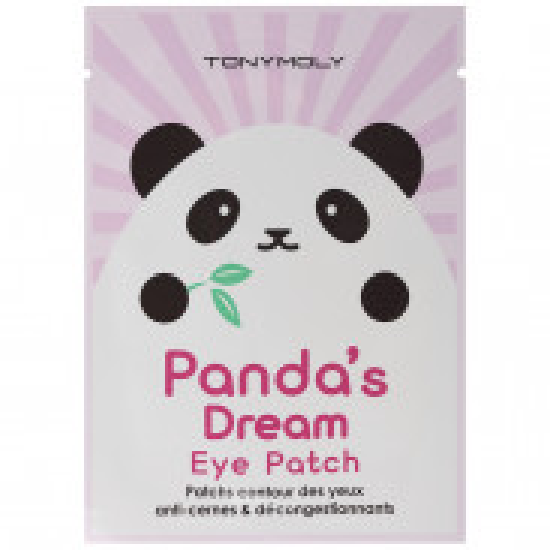 TonyMoly Panda's Dream Eye Patch 2 Stk.