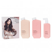 Kevin.Murphy Plump It Up Set