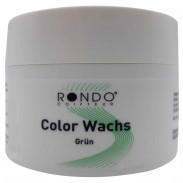 Rondo Color Wachs grün 100ml