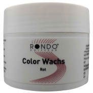 Rondo Color Wachs rot 100 ml