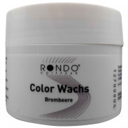 Rondo Color Wachs brombeere 100 ml