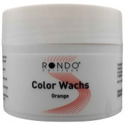 Rondo Color Wachs orange 100 ml