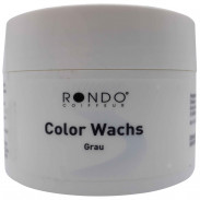 Rondo Color Wachs grau 100 ml