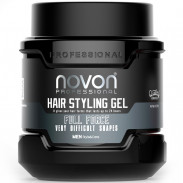 Novon Professional Styling Gel Full Force 700 ml