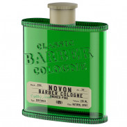 Novon Professional Classic Barber Cologne Smoked Pine