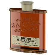 Novon Professional Classic Barber Cologne Wood Barrel 185 ml