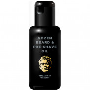 Nozem Beard & Pre-Shave Oil 60 ml