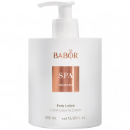 BABOR SPA Shaping Body Lotion 500 ml