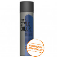 KMS Style Color Inked Blue Farbspray 150 ml