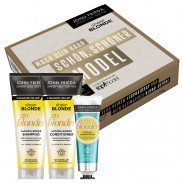 John Frieda GNTM Box Sheer Blonde Go Blonder Set