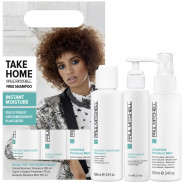 Paul Mitchell Take Home Instant Moisture Set