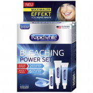 Rapid White Bleaching Power Set