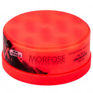 Morfose Ultra Aqua Hair Wax Rot 150 ml