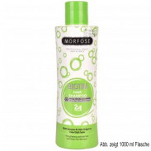 Morfose Biotin Shampoo 230 ml