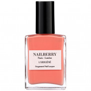 Nailberry Colour Peony Blush 15 ml