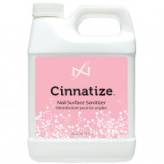 IBX by Famous Names Cinnatize One Step Nail Sanitizer 946 ml