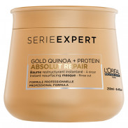 L'Oréal Professionnel Série Expert Absolut Repair Instant Resurfacing Gold Mask 250 ml