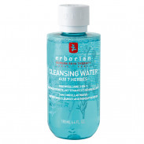 Erborian 7 Herbes Daily Cleanser Water 190 ml