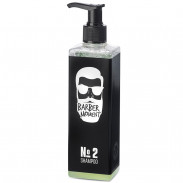 Barber Moment No.2  Shampoo 250 ml
