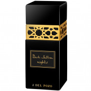 J. Del Pozo The Nights Collection Dark Saffron Nights EdP 100 ml