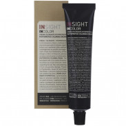 INSIGHT Color Natural deep light brown 5.00 100 ml